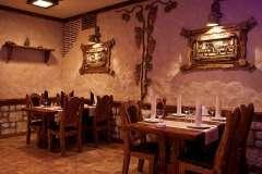 Грузинский Ресторан Мимино на Рижской фото 4