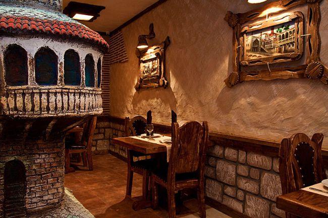 Грузинский Ресторан Мимино на Рижской фото 8