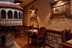 Грузинский Ресторан Мимино на Рижской фото 7