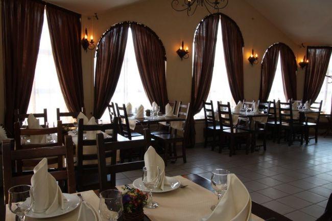 Грузинский Ресторан Мимино на Ботаническом Саду фото