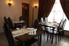 Грузинский Ресторан Мимино на Ботаническом Саду фото 1