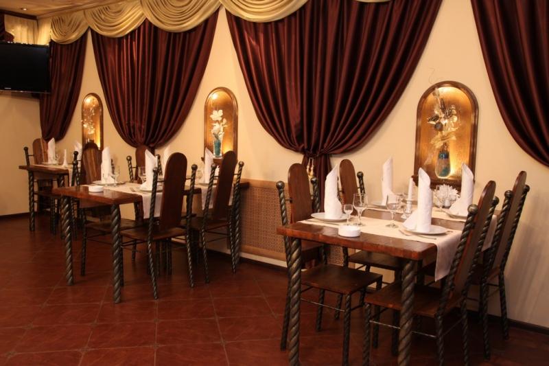 Грузинский Ресторан Мимино на Ботаническом Саду фото 3