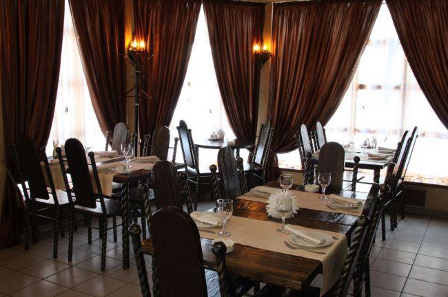 Грузинский Ресторан Мимино на Ботаническом Саду фото 4