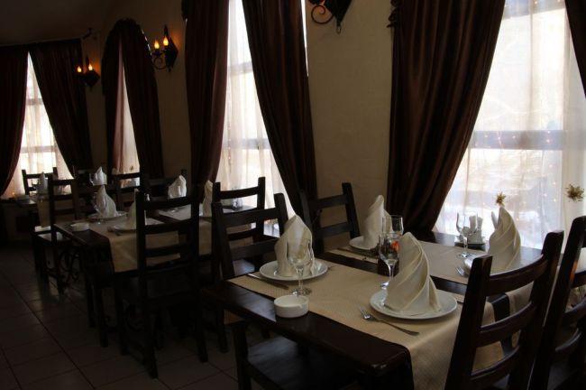 Грузинский Ресторан Мимино на Ботаническом Саду фото 5