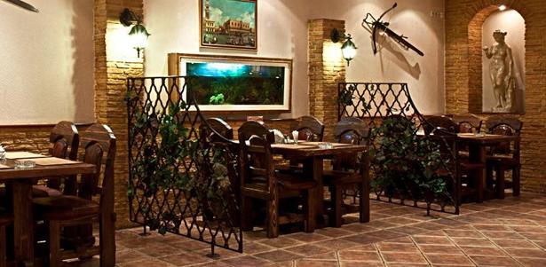 Ресторан Волшебный Замок фото