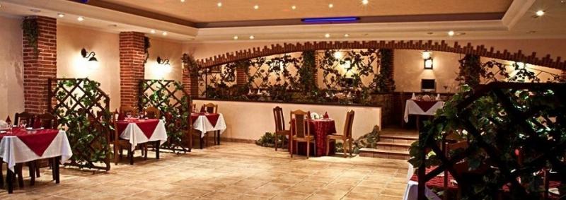Ресторан Волшебный Замок фото 1