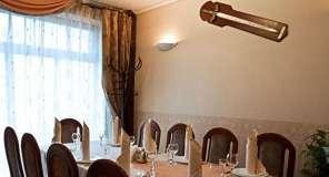 Ресторан Волшебный Замок фото 2