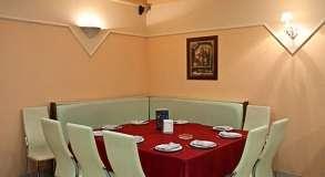 Ресторан Волшебный Замок фото 3