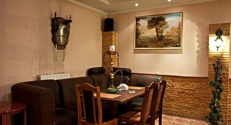 Ресторан Волшебный Замок фото 7