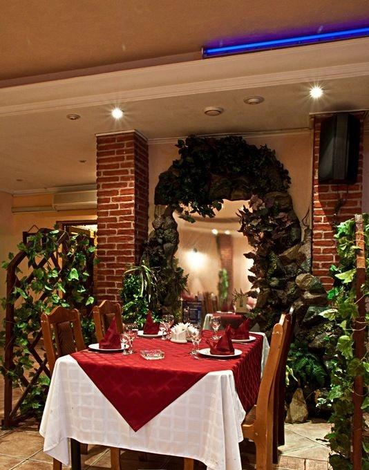Ресторан Волшебный Замок фото 9