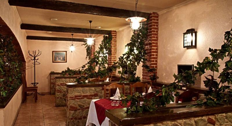 Ресторан Волшебный Замок фото 10