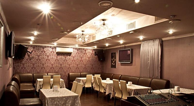 Ресторан Волшебный Замок фото 14