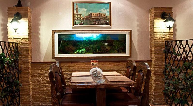 Ресторан Волшебный Замок фото 15
