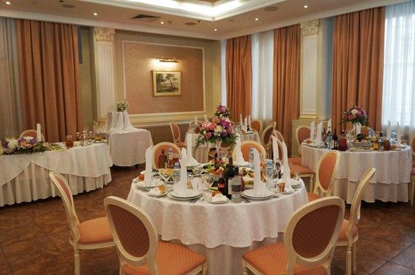 Ресторан Кутузов фото 1