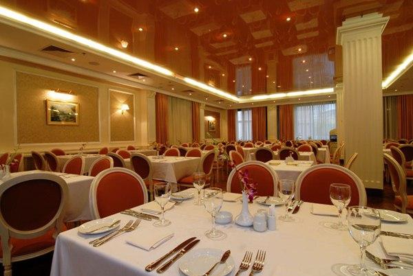 Ресторан Кутузов фото
