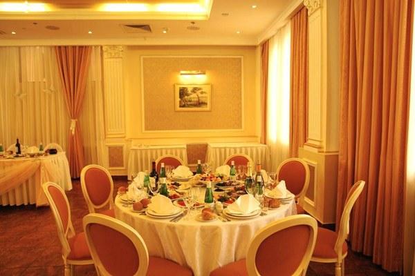 Ресторан Кутузов фото 7