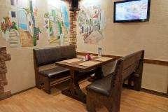 Бар Амбар (AM Bar Cafe) фото 6
