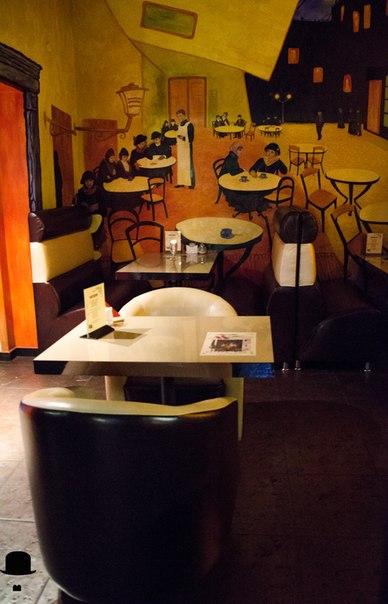 Кафе Чаплин фото 14