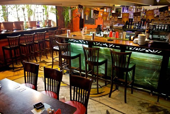 Кафе ArteFaq фото 2