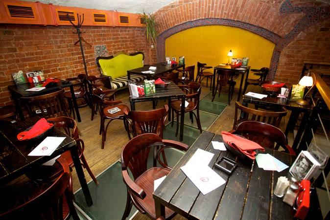 Кафе ArteFaq фото 28