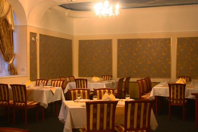 Ресторан Даиси на Пролетарской фото 1