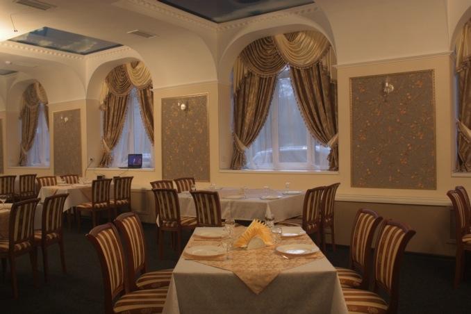 Ресторан Даиси на Пролетарской фото
