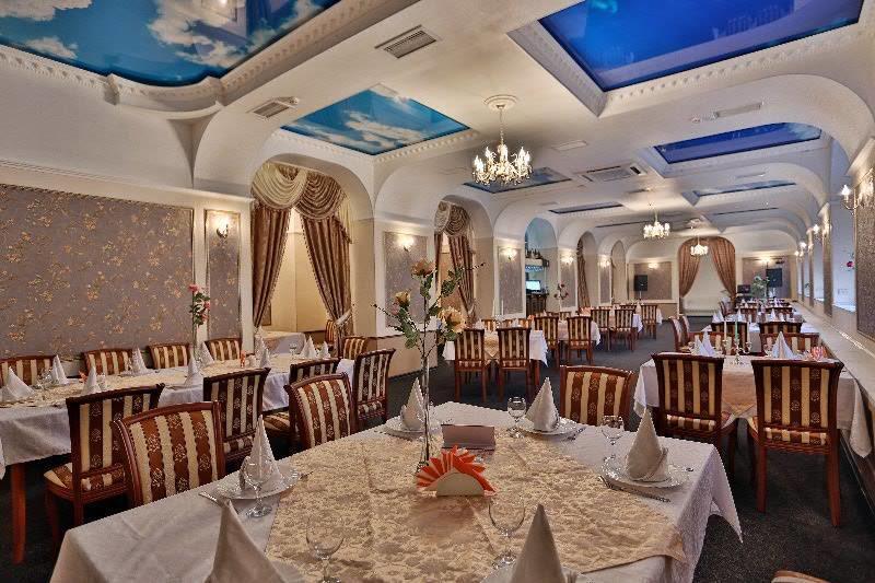 Ресторан Даиси на Талалихина (Пролетарская) фото 12