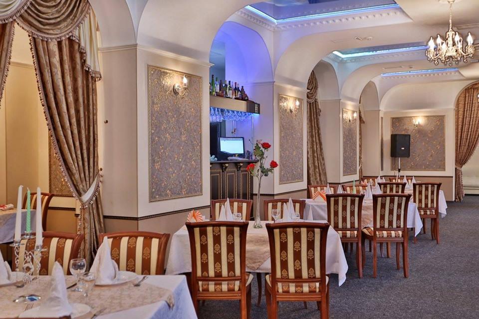 Ресторан Даиси на Талалихина (Пролетарская) фото 1