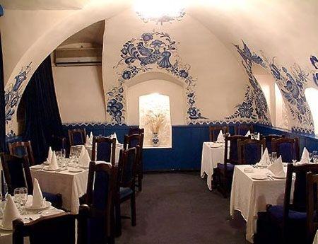 Ресторан Разгуляй фото 1
