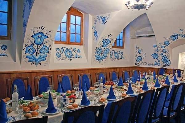 Ресторан Разгуляй фото 8