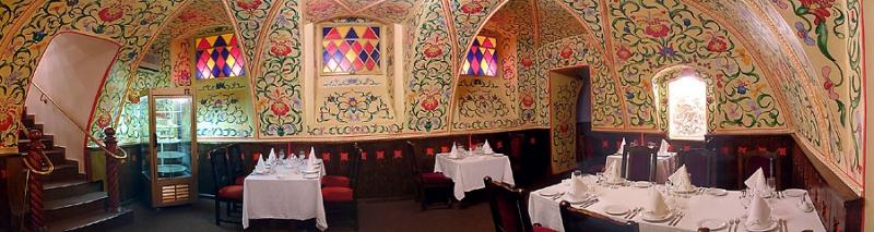 Ресторан Разгуляй фото 7