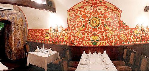 Ресторан Разгуляй фото 6