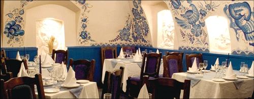 Ресторан Разгуляй фото