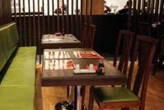 Японский Ресторан Ichiban Boshi на Савеловской (Ичибан Боши) фото 1