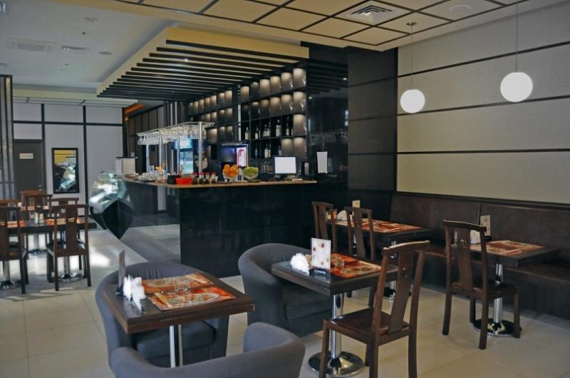 Японский Ресторан Ichiban Boshi на Савеловской (Ичибан Боши) фото