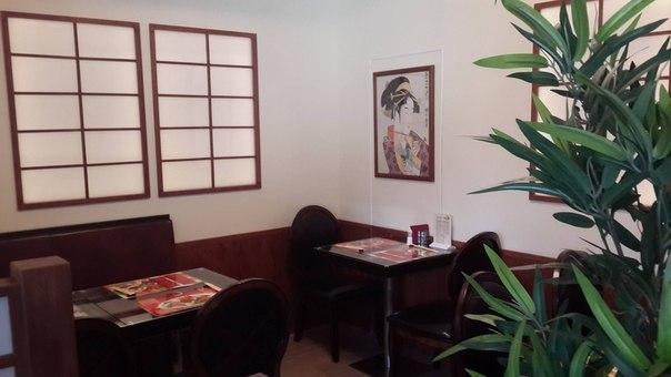 Японский Ресторан Ичибан Боши на Соколе (Ichiban Boshi) фото
