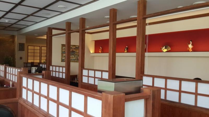Японский Ресторан Ичибан Боши на Соколе (Ichiban Boshi) фото 2