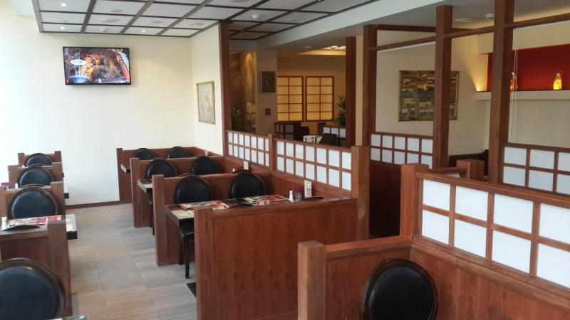 Японский Ресторан Ичибан Боши на Соколе (Ichiban Boshi) фото 3