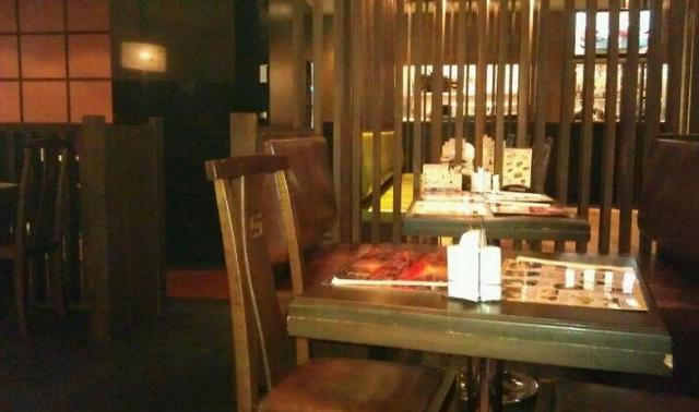 Японский Ресторан Ичибан Боши на Соколе (Ichiban Boshi) фото 6