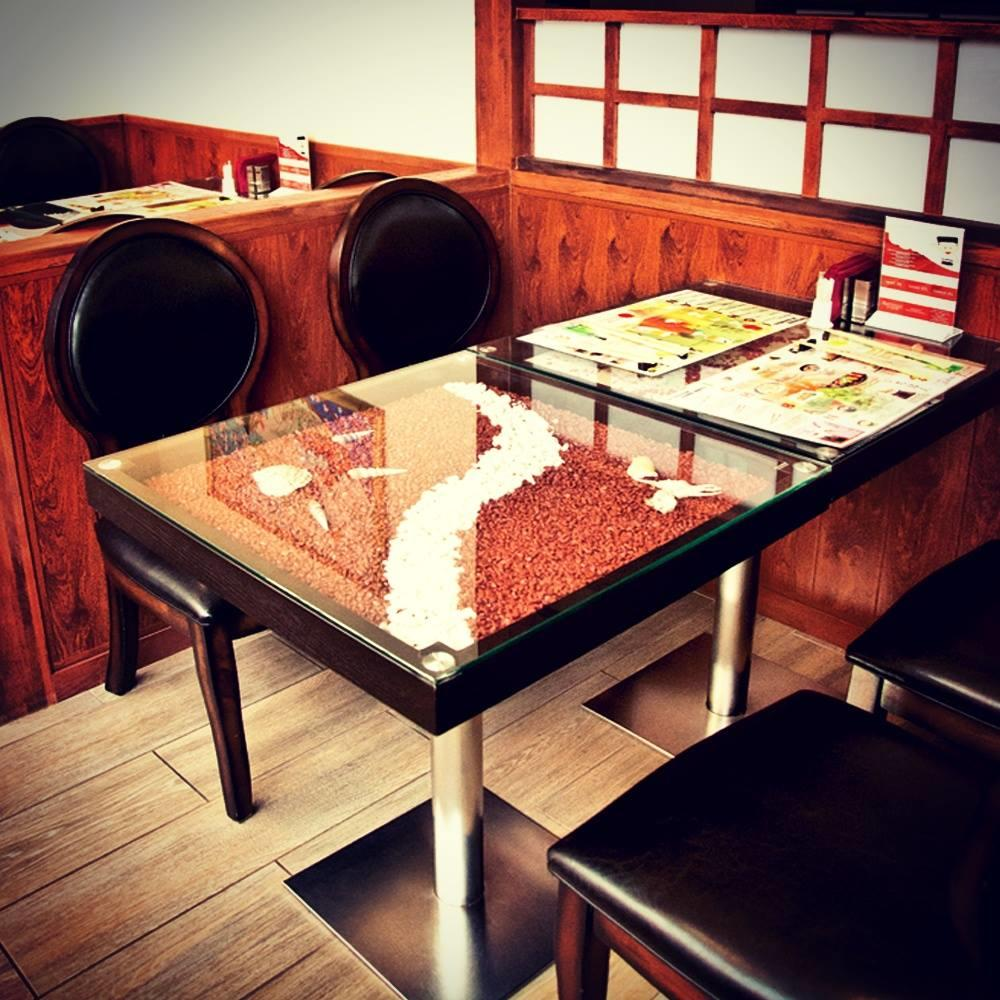 Японский Ресторан Ичибан Боши на Соколе (Ichiban Boshi) фото 8