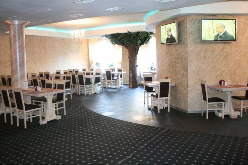 Ресторан Хинкальная на Черкизовской фото 9