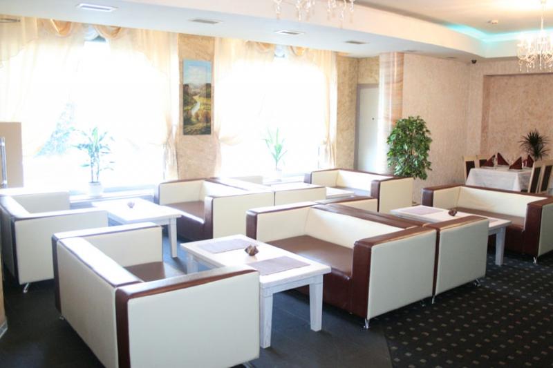 Ресторан Хинкальная на Черкизовской фото 1