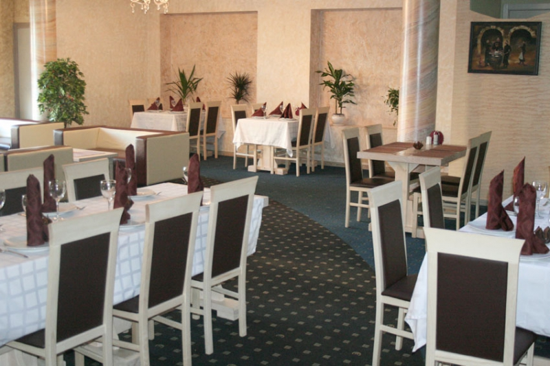 Ресторан Хинкальная на Черкизовской фото 8