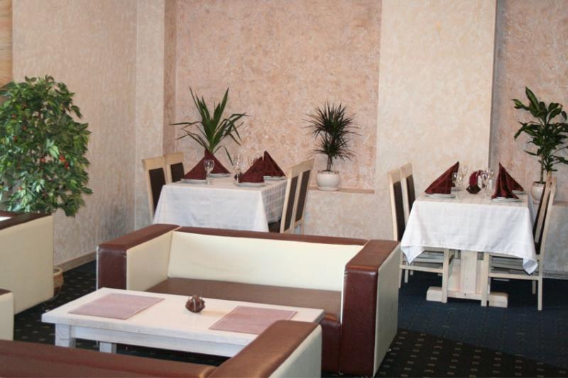 Ресторан Хинкальная на Черкизовской фото 7