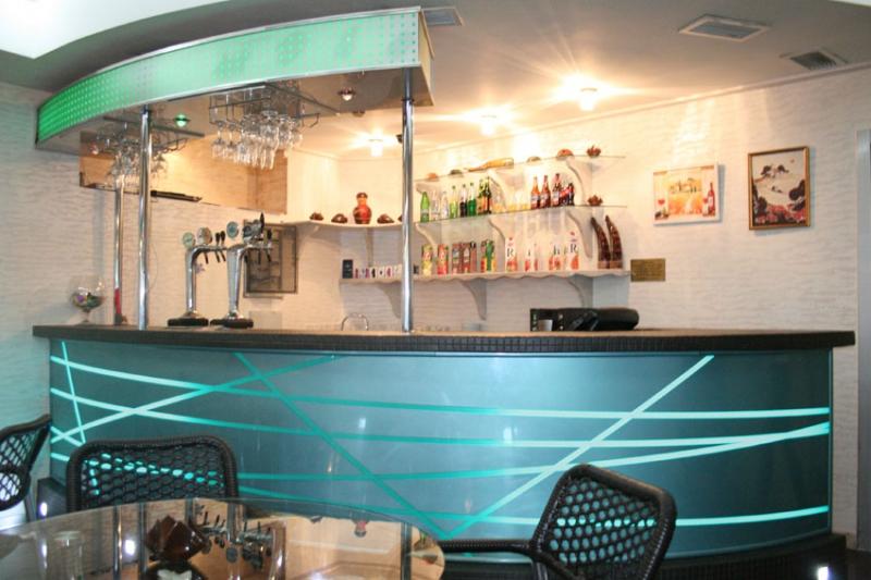 Ресторан Хинкальная на Черкизовской фото 4