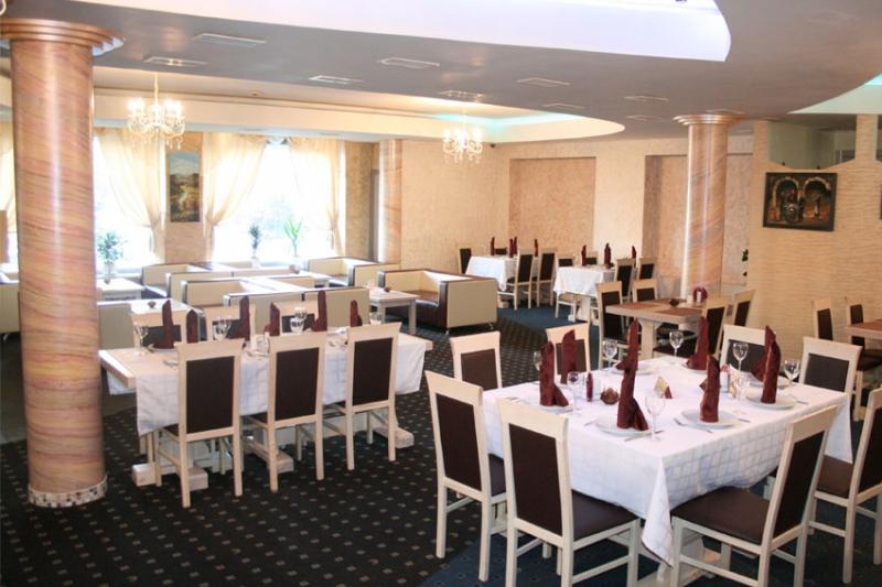 Ресторан Хинкальная на Черкизовской фото 10