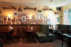 Irish Bastard's Pub фото 2