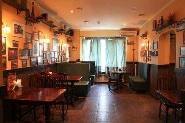 Irish Bastard's Pub фото 4