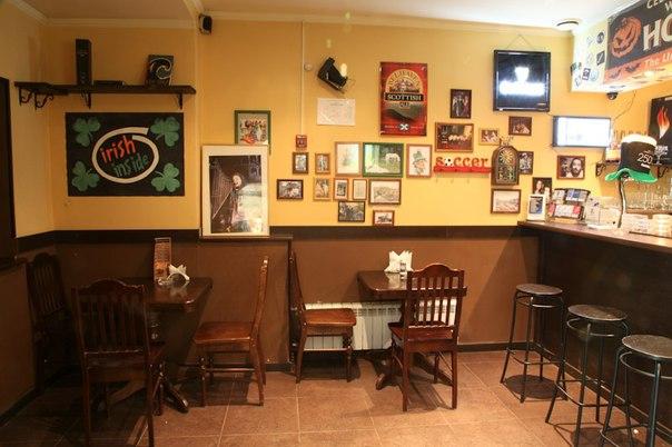 Irish Bastard's Pub фото 7
