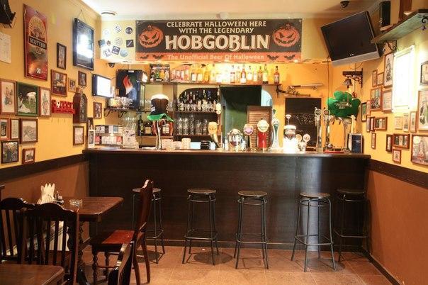 Irish Bastard's Pub фото 9